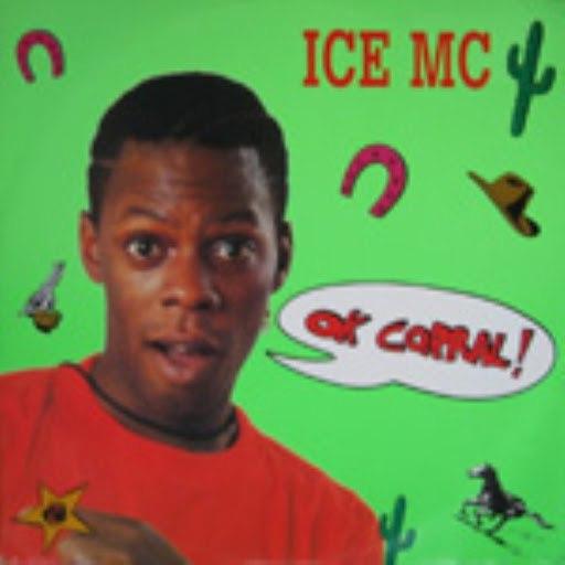 ICE MC альбом Ok Corral Remix