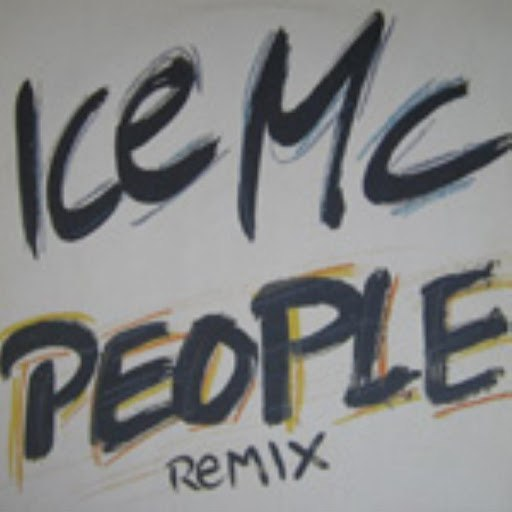 ICE MC альбом People Remix