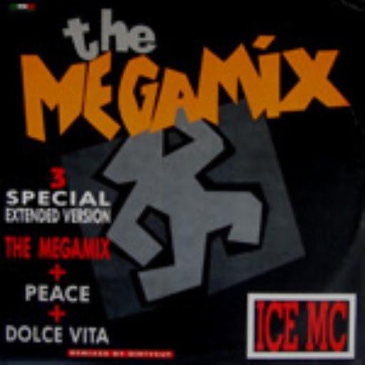 ICE MC альбом The Megamix