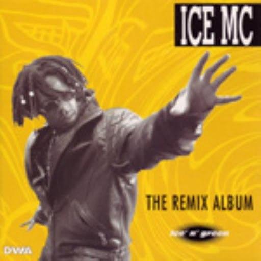 ICE MC альбом Ice 'n' Green the Remix Album