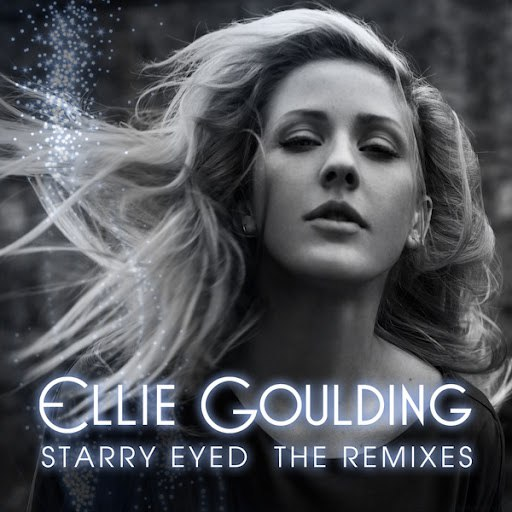 Ellie Goulding альбом Starry Eyed (Remixes)