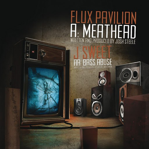 Flux Pavilion альбом Meathead