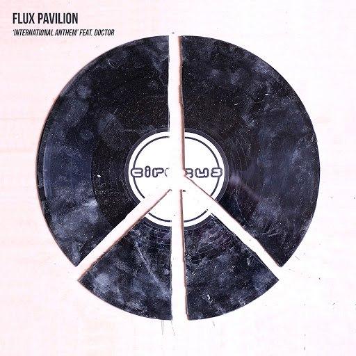 Flux Pavilion альбом International Anthem