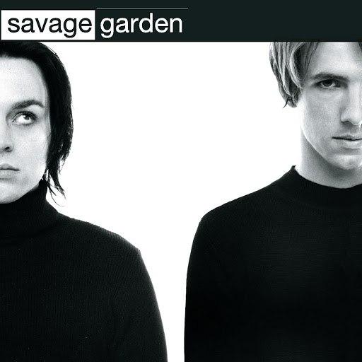 Savage Garden альбом Savage Garden