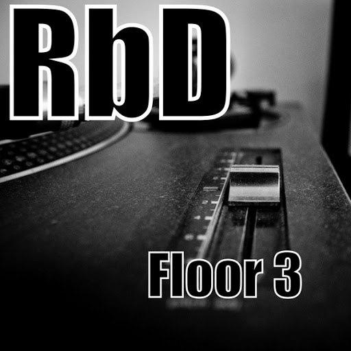 RBD альбом Floor 3