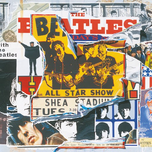 The Beatles альбом Anthology 2
