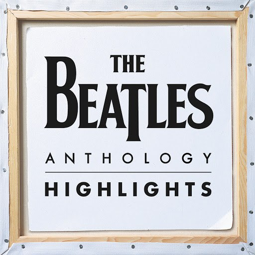 The Beatles альбом Anthology Highlights