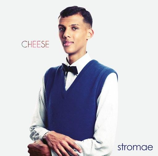 Stromae альбом Cheese (International Deluxe Edition)