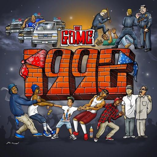 The Game альбом 1992 (Bonus Track Edition) [Clean]