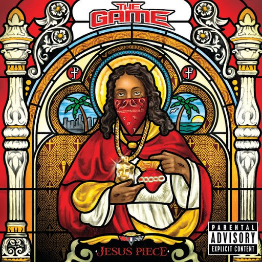 The Game альбом Jesus Piece (Deluxe)