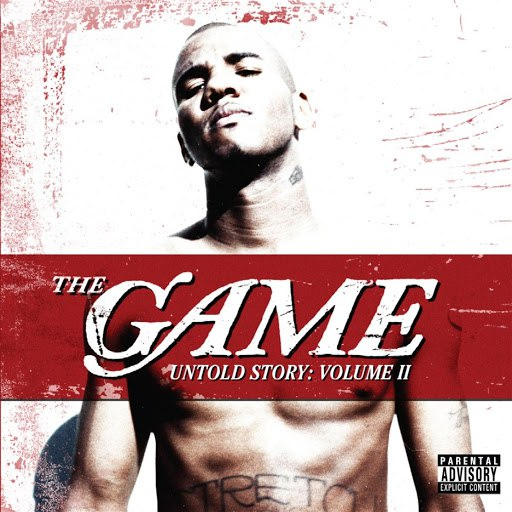 The Game альбом Untold Story, Vol. 2