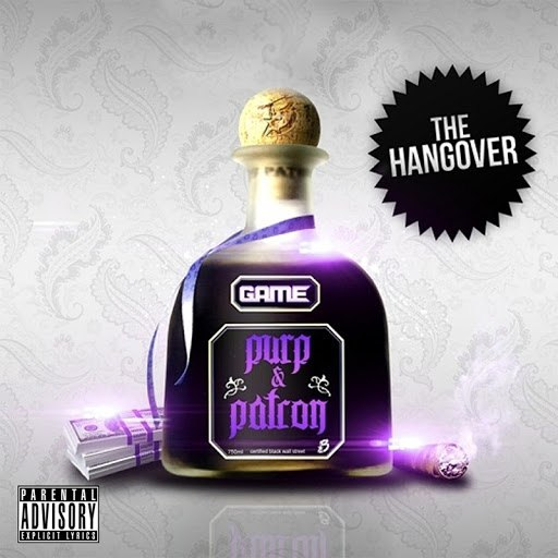 The Game альбом Purp & Patron: The Hangover