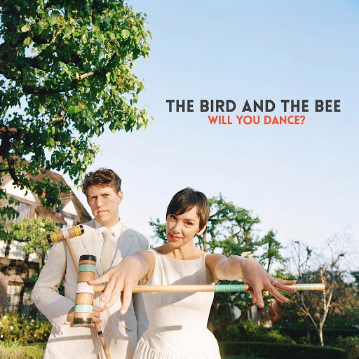 The Bird and the Bee альбом Will You Dance?