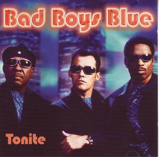 Bad boys blue альбом Tonite