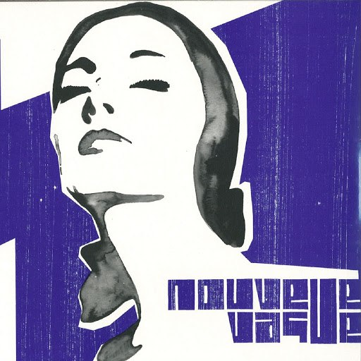 Nouvelle Vague альбом Nouvelle Vague