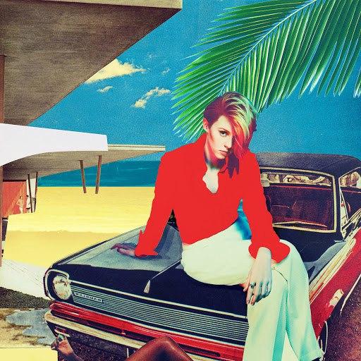 La Roux альбом Trouble In Paradise