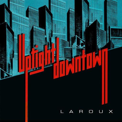 La Roux альбом Uptight Downtown
