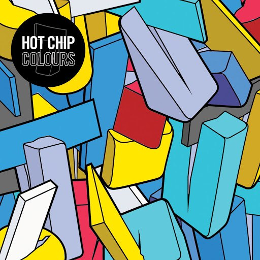 Hot Chip альбом Colours [The B-Sides]
