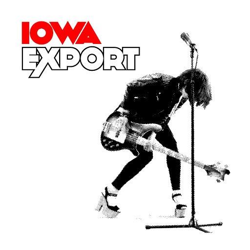 Iowa альбом Export