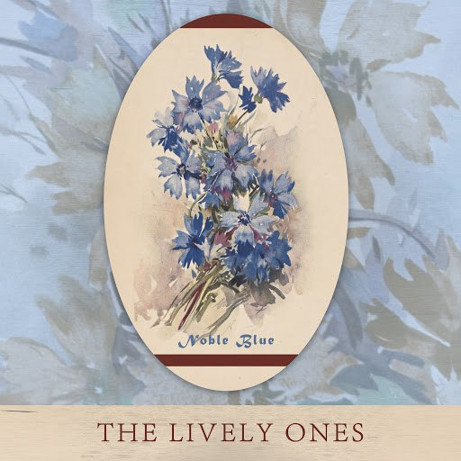 The Lively Ones альбом Noble Blue