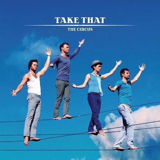 Take That альбом The Circus