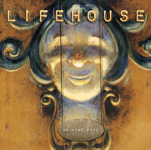 Lifehouse альбом No Name Face