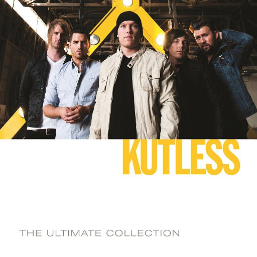 Kutless альбом The Ultimate Collection