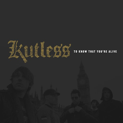 Kutless альбом To Know That You're Alive