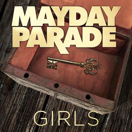 Mayday Parade альбом Girls