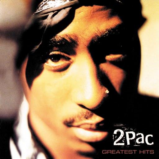 2Pac альбом 2Pac Greatest Hits