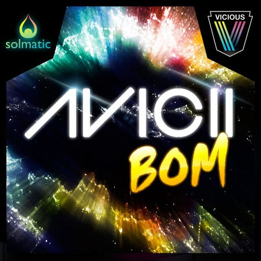 Avicii альбом Bom