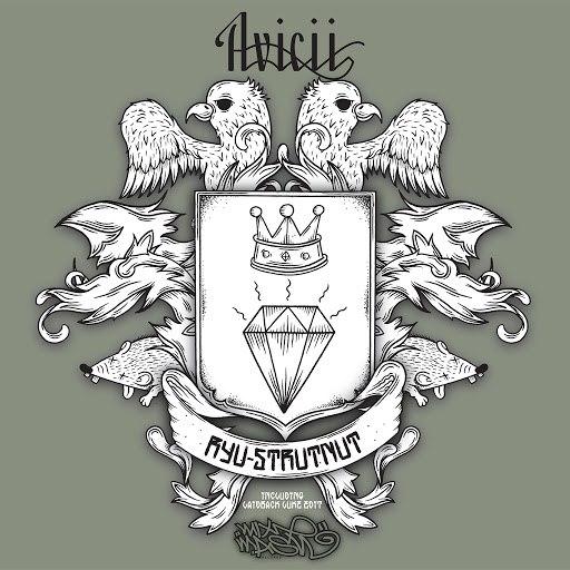 Avicii альбом Ryu/Strutnut