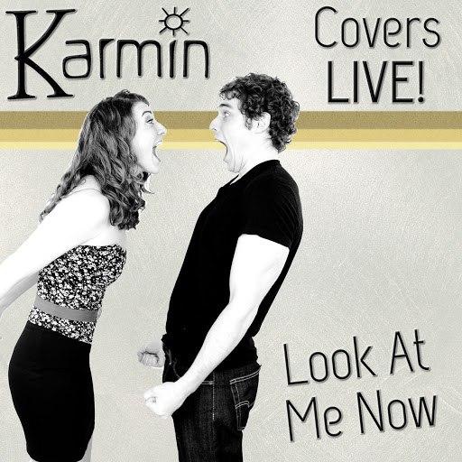 Karmin альбом Look At Me Now (Live) [Original by Chris Brown feat. Lil Wayne & Busta Rhymes]