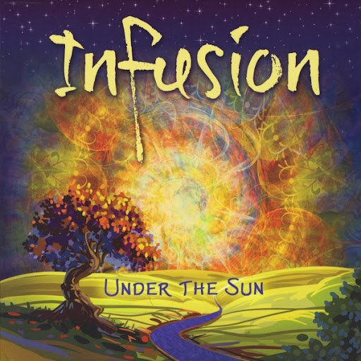 Infusion альбом Under the Sun