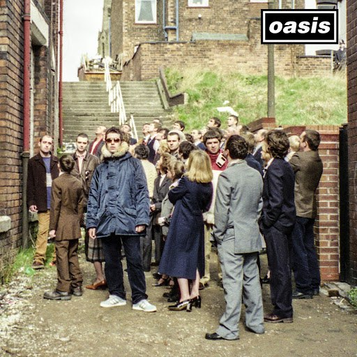 Oasis альбом D'You Know What I Mean? (NG's 2016 Rethink)
