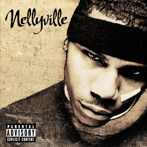 Nelly альбом Nellyville