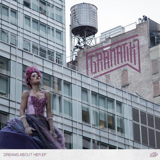 Gramatik альбом Dreams About Her - EP