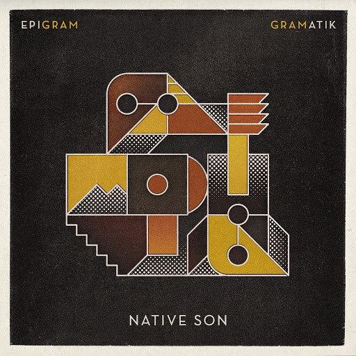 Gramatik альбом Native Son
