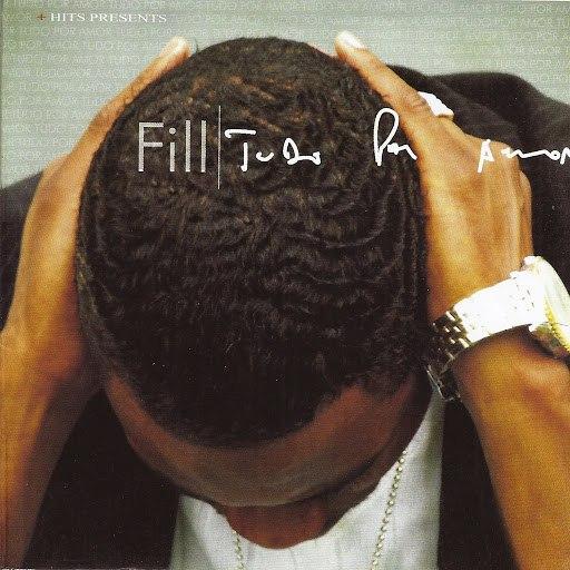 Fill album Tudo por Amor