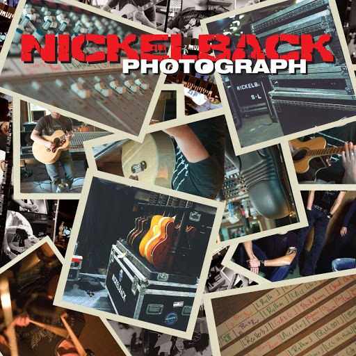Nickelback альбом Photograph