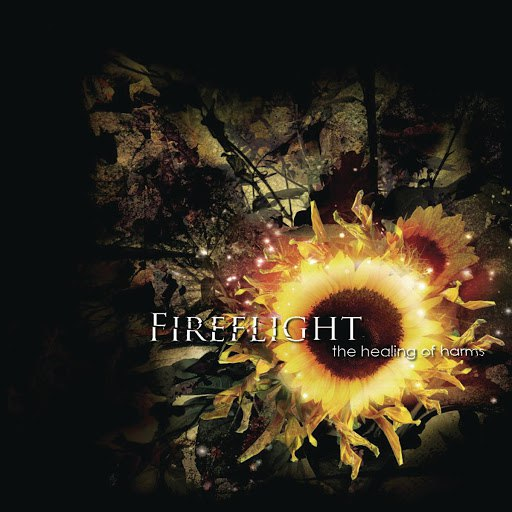 Fireflight альбом The Healing Of Harms