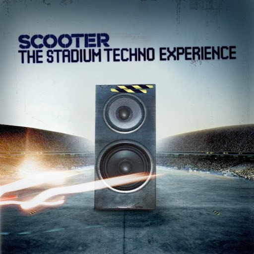 Scooter альбом The Stadium Techno Experience