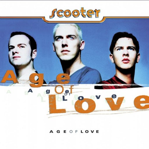 Scooter альбом The Age of Love