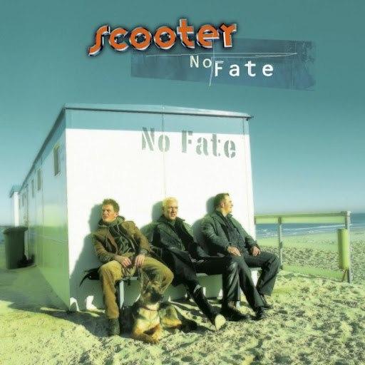 Scooter альбом No Fate
