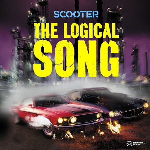 Scooter альбом Ramp! (The Logical Song)