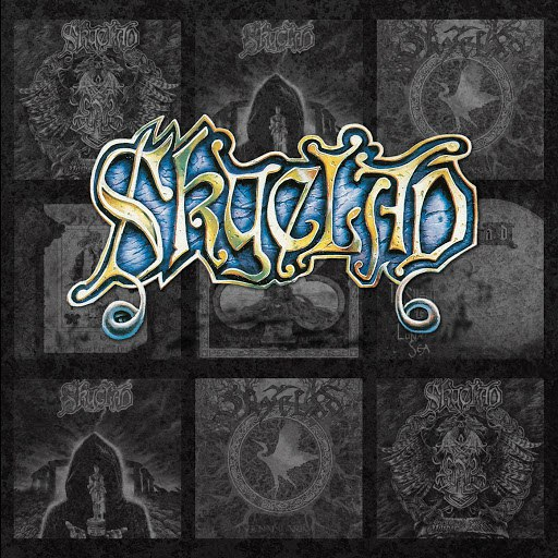 Skyclad альбом A Bellyful of Emptiness - The Very Best of the Noise Years 1991 - 1995