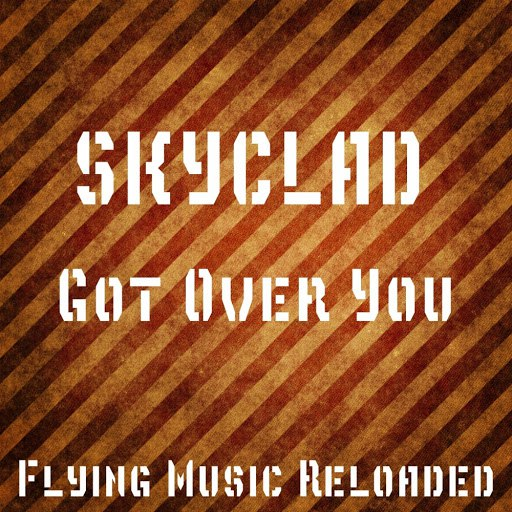 Skyclad альбом Got Over You
