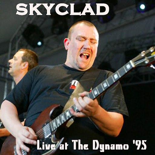 Skyclad альбом Skyclad Live at the Dynamo '95