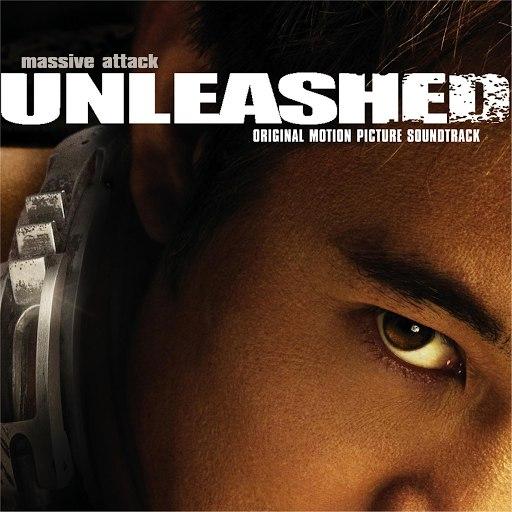 Massive Attack альбом Unleashed Original Soundtrack