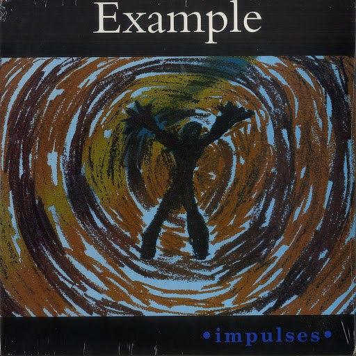 Example альбом Impulses